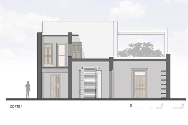 Casa CP 78-Taller Estilo Arquitectura-22-1 Kindesign