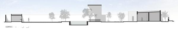 Casa CP 78-Taller Estilo Arquitectura-23-1 Kindesign