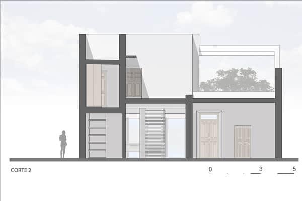 Casa CP 78-Taller Estilo Arquitectura-24-1 Kindesign