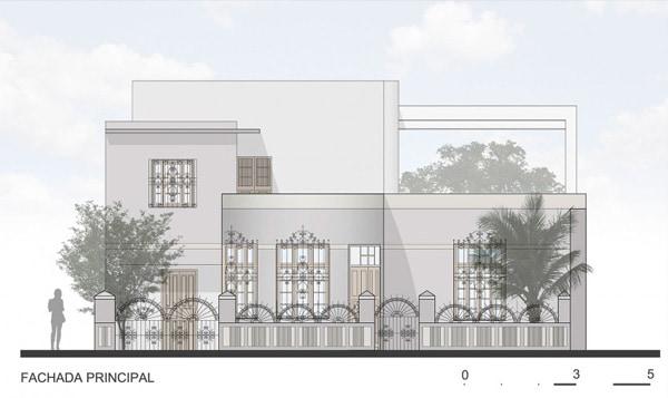 Casa CP 78-Taller Estilo Arquitectura-25-1 Kindesign