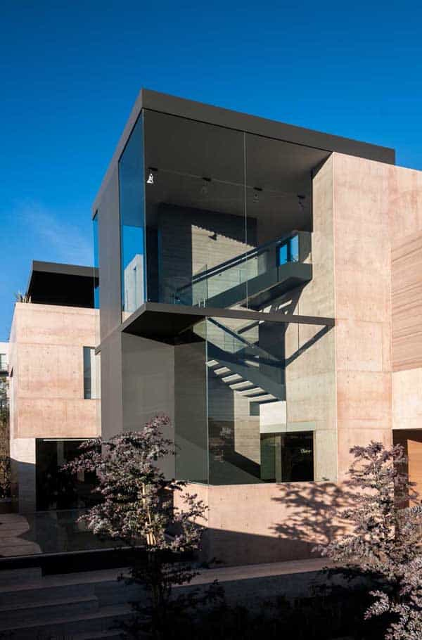 Casa ML-Gantous Arquitectos-05-1 Kindesign