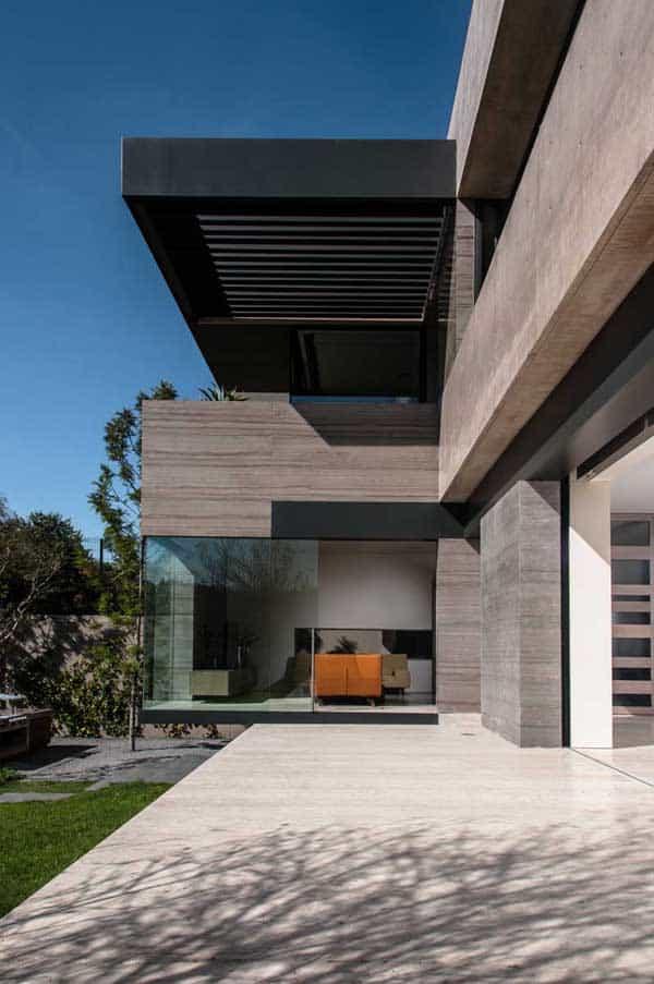 Casa ML-Gantous Arquitectos-11-1 Kindesign