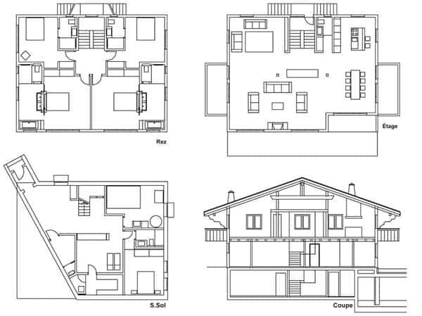 Chalet Gstaad-Amaldi Neder Architectes-46-1 Kindesign