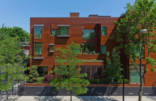 Chicago Residence-Dirk Denison Architects-02-1 Kindesign