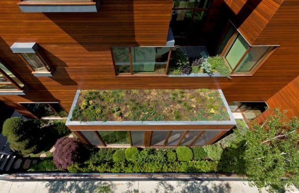 Chicago Residence-Dirk Denison Architects-04-1 Kindesign