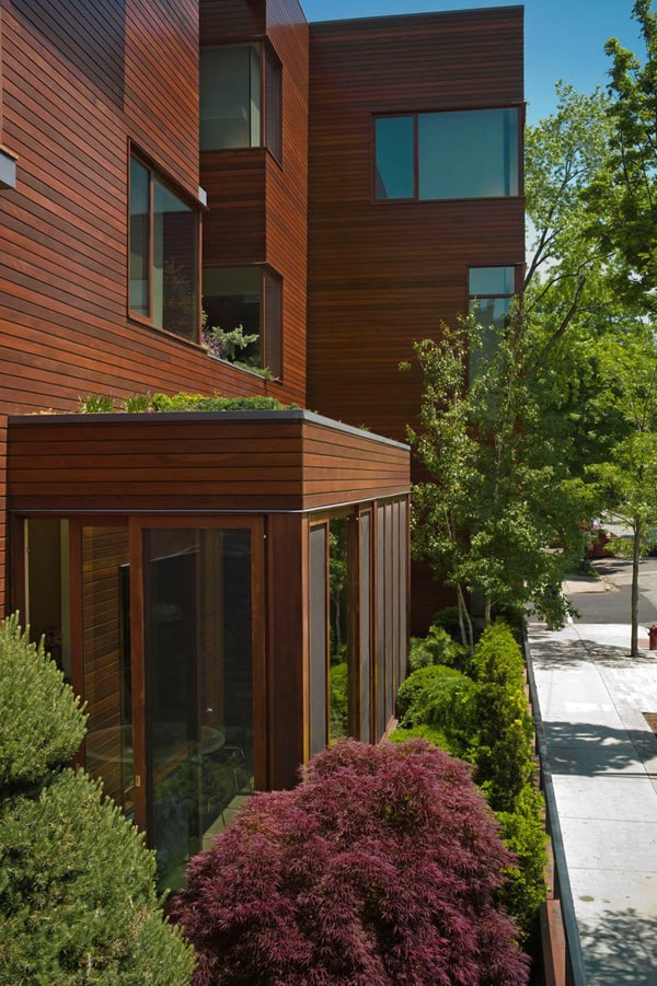 Chicago Residence-Dirk Denison Architects-05-1 Kindesign