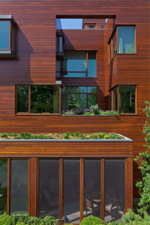 Chicago Residence-Dirk Denison Architects-06-1 Kindesign