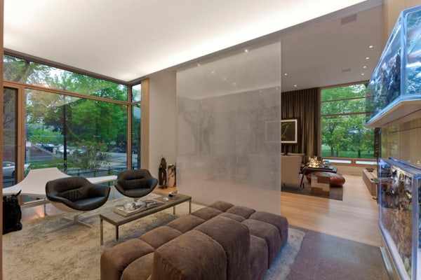 Chicago Residence-Dirk Denison Architects-10-1 Kindesign