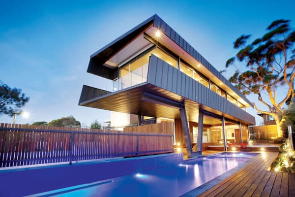 featured posts image for Striking architectural design in Australia: Coronet Grove Residence