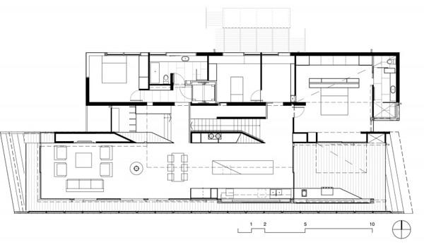 Coronet Grove Residence-Maddison Architects-11-1 Kindesign