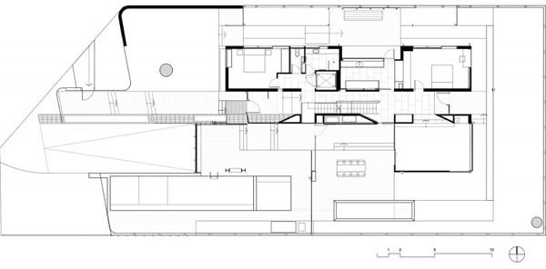 Coronet Grove Residence-Maddison Architects-12-1 Kindesign