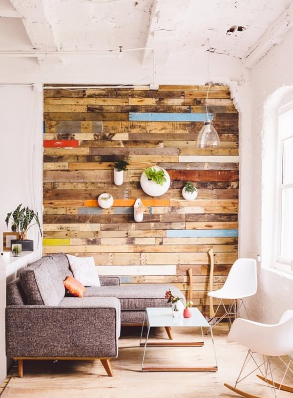 featured posts image for 44 Delightful spaces showcasing eye-catching wooden walls