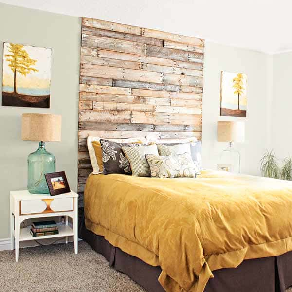 Eye-Catching Wooden Walls-05-1 Kindesign