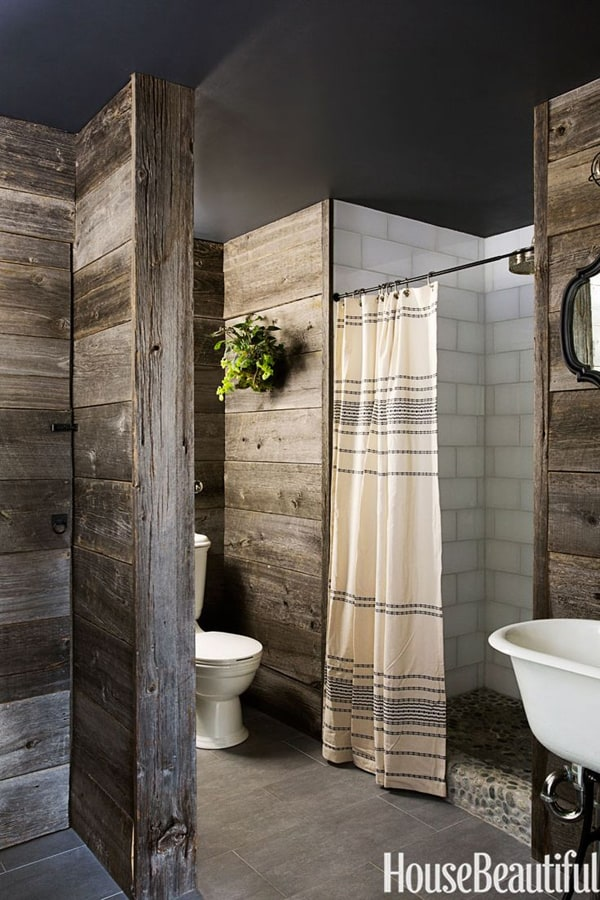 Eye-Catching Wooden Walls-08-1 Kindesign