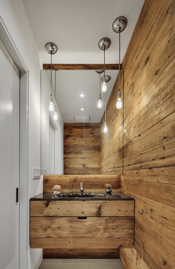 Eye-Catching Wooden Walls-10-1 Kindesign