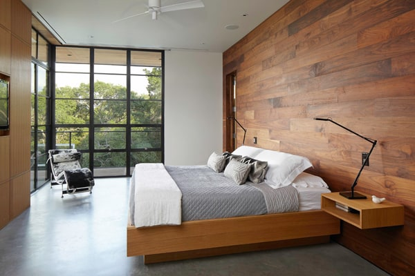 Eye-Catching Wooden Walls-14-1 Kindesign