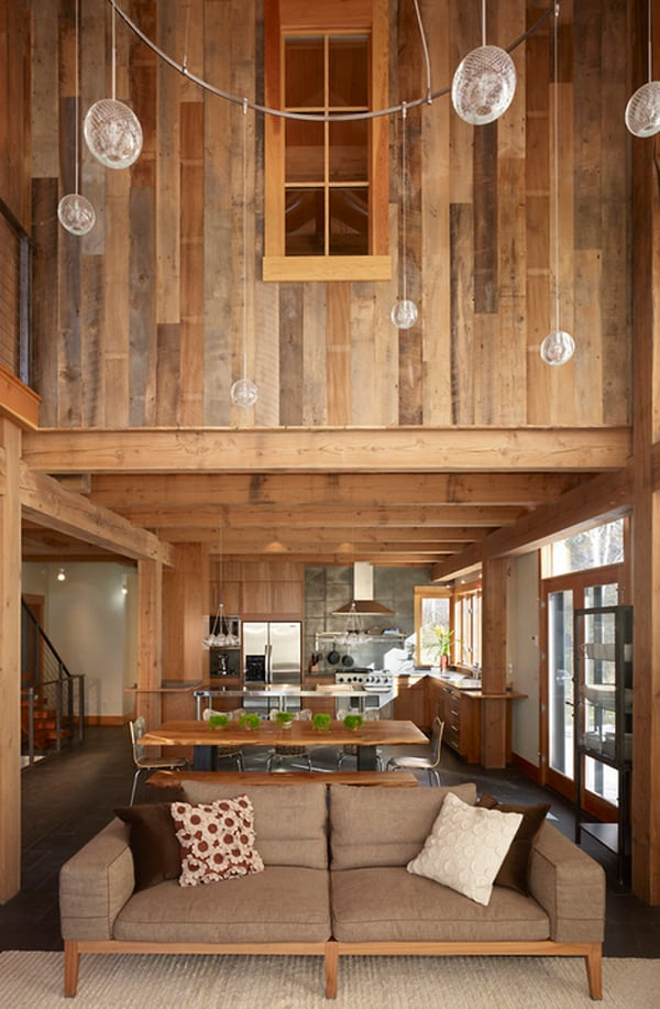 Eye-Catching Wooden Walls-22-1 Kindesign