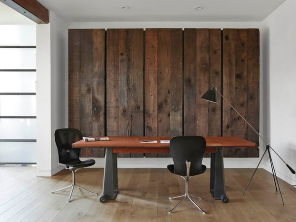 Eye-Catching Wooden Walls-31-1 Kindesign