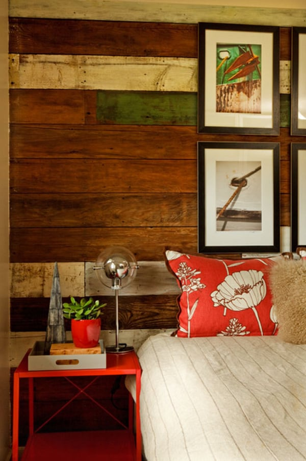 Eye-Catching Wooden Walls-40-1 Kindesign