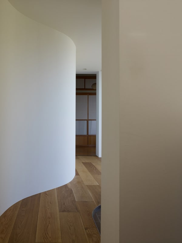 Garden Tree House-Hironaka Ogawa Associates-07-1 Kindesign