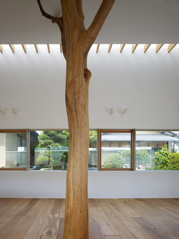Garden Tree House-Hironaka Ogawa Associates-10-1 Kindesign