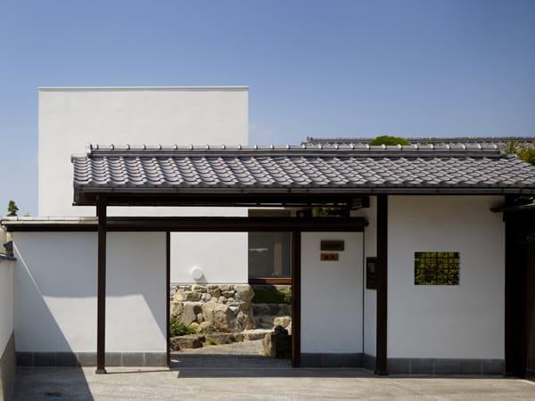Garden Tree House-Hironaka Ogawa Associates-11-1 Kindesign