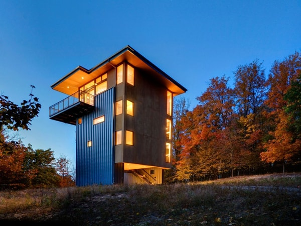 Glen Lake Tower-Balance Associates Architects-24-1 Kindesign