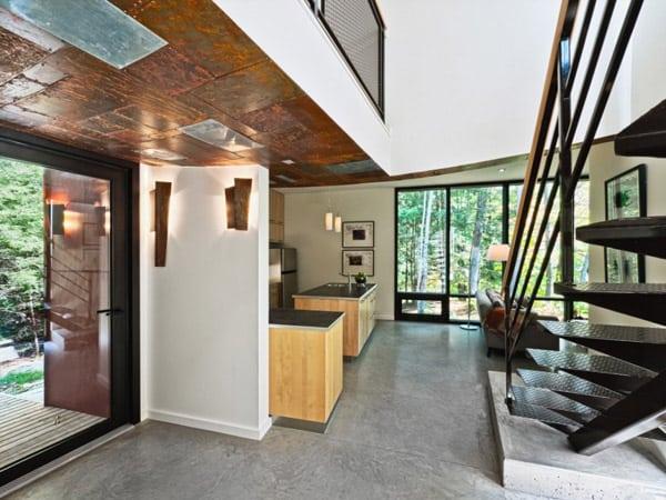 Hill-Maheux Cottage-Kariouk Associates-05-1 Kindesign
