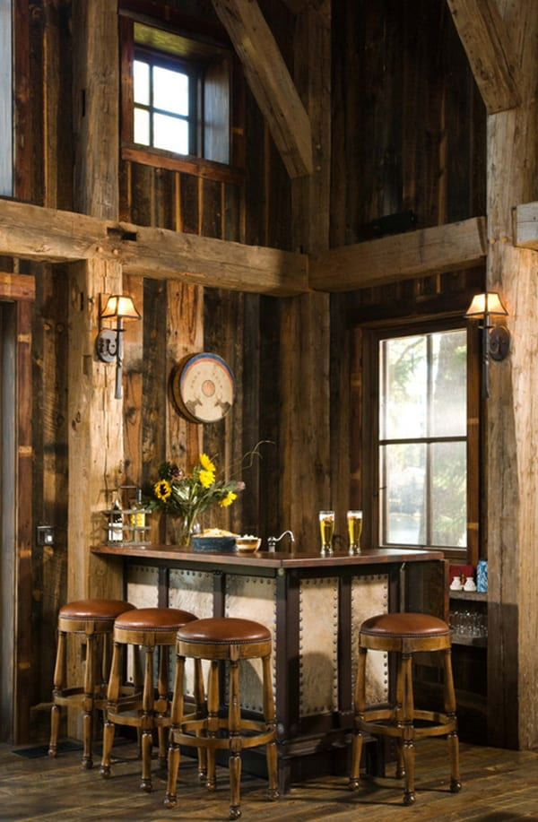 Home Bar Design Ideas-03-1 Kindesign