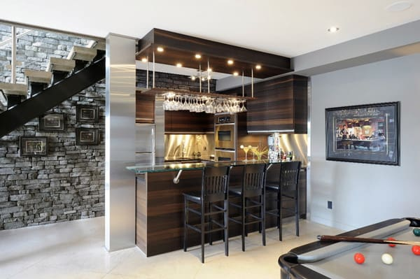 Home Bar Design Ideas-17-1 Kindesign