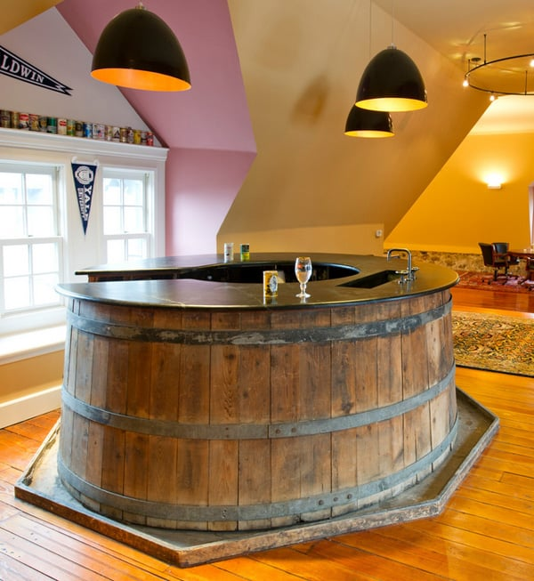 Home Bar Design Ideas-30-1 Kindesign