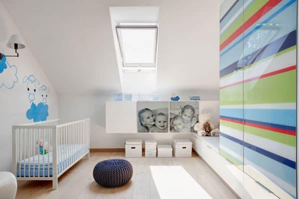 House in Zabrze-Widawscy Studio Architektury-15-1 Kindesign