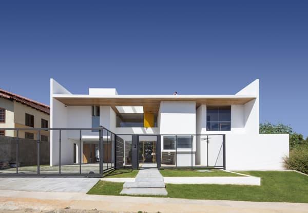 Linhares Dias House-DOMO Arquitetos-01-1 Kindesign