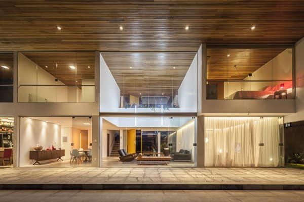 Linhares Dias House-DOMO Arquitetos-27-1 Kindesign