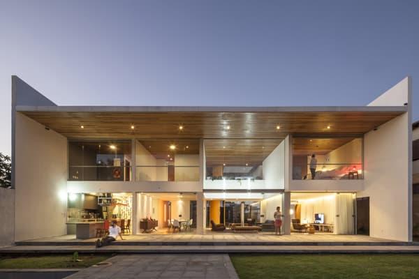 Linhares Dias House-DOMO Arquitetos-28-1 Kindesign
