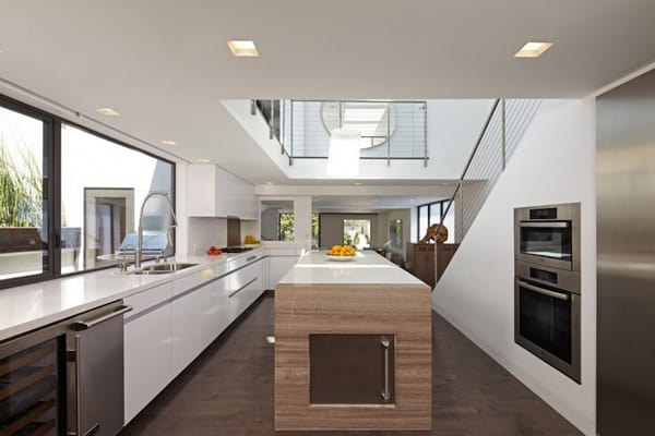 Manhattan Beach Residence-Abramson Teiger Architects-14-1 Kindesign