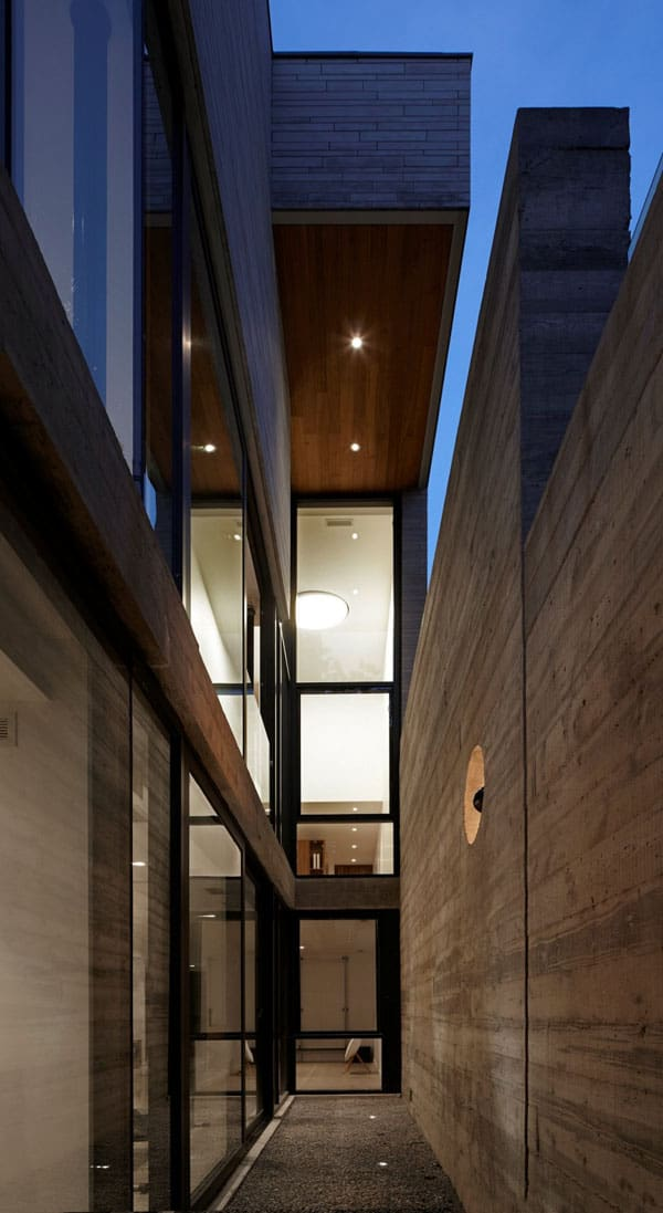 Moore Park Residence-Drew Mandel Architects-05-1 Kindesign