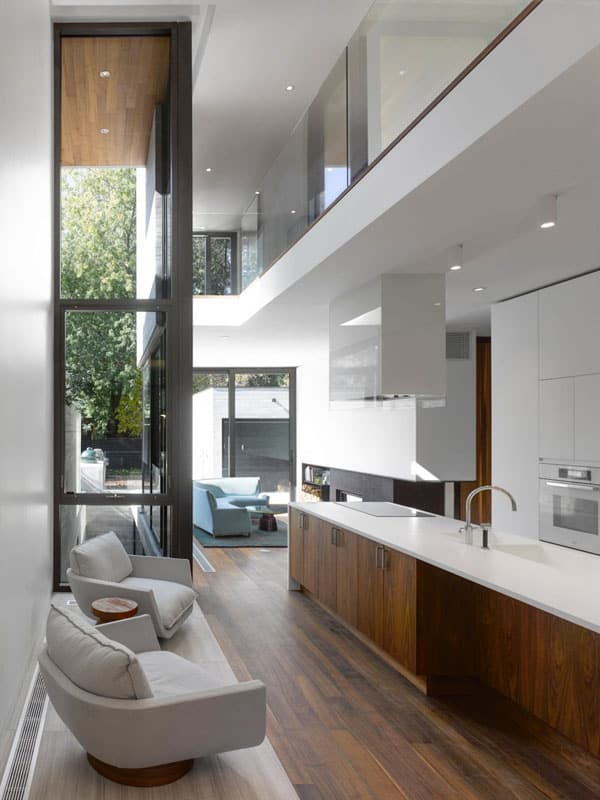 Moore Park Residence-Drew Mandel Architects-06-1 Kindesign