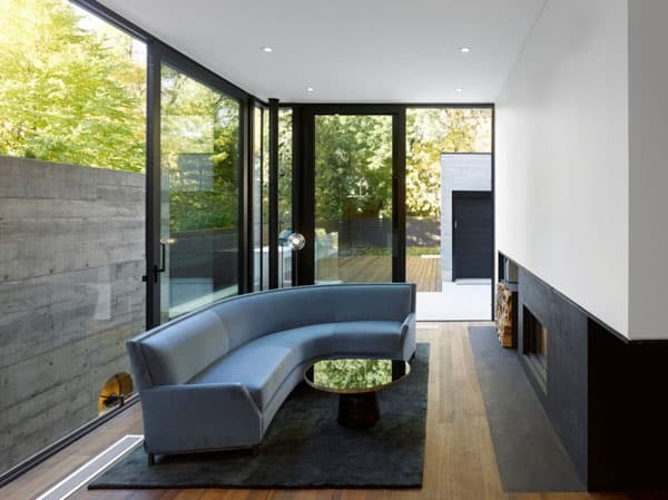 Moore Park Residence-Drew Mandel Architects-09-1 Kindesign