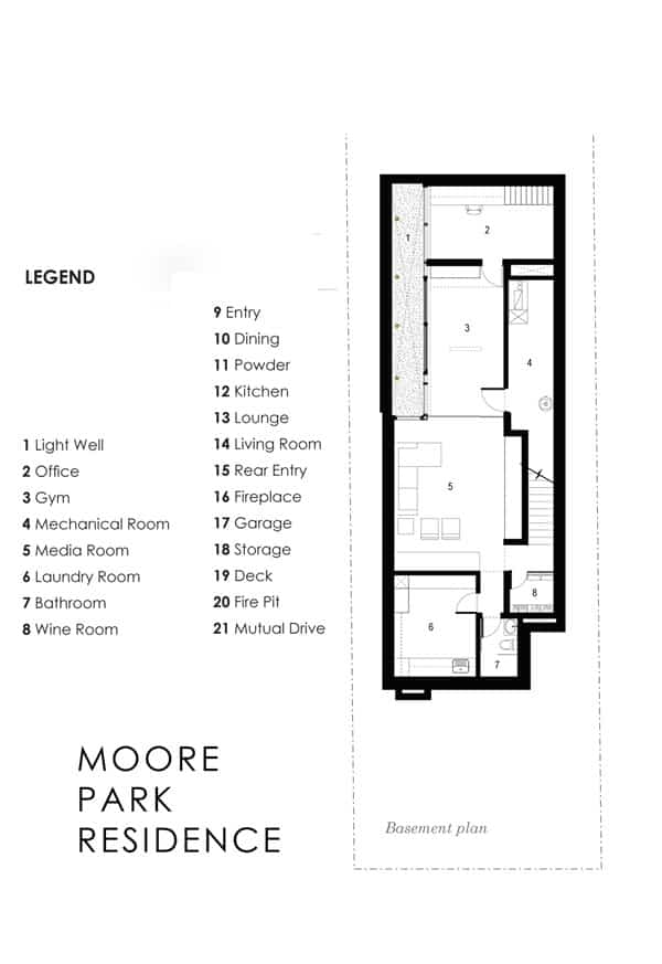 Moore Park Residence-Drew Mandel Architects-19-1 Kindesign