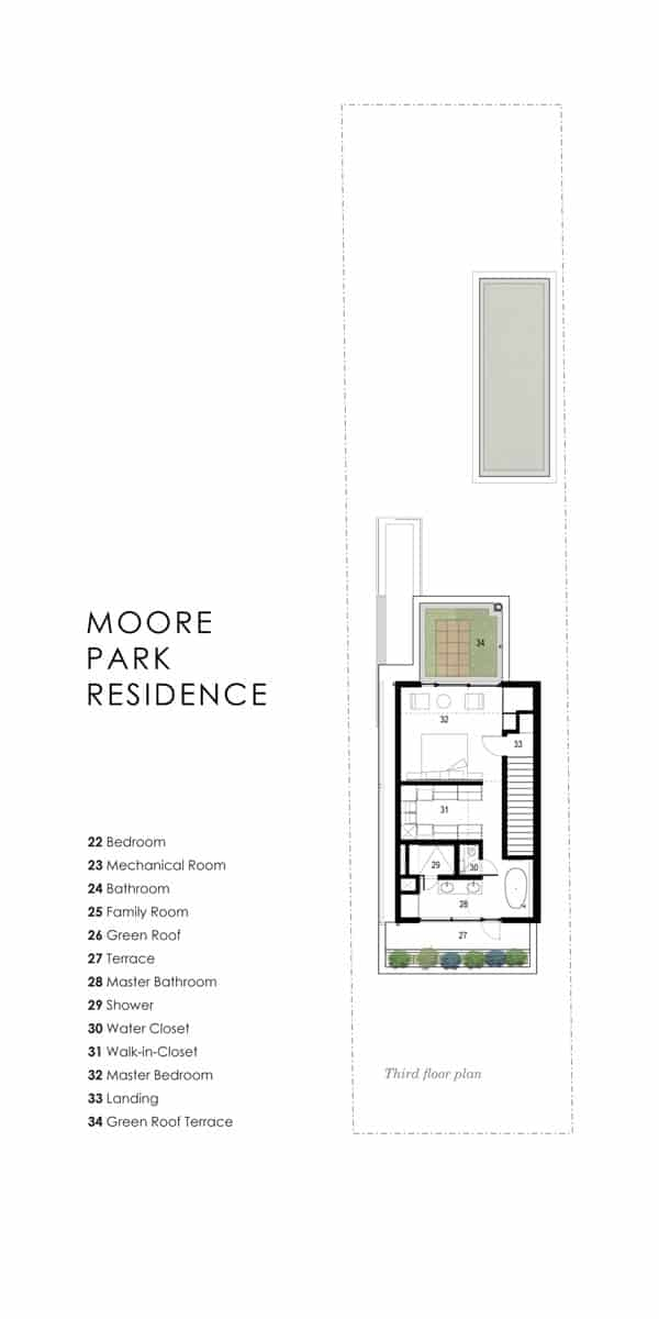 Moore Park Residence-Drew Mandel Architects-20-1 Kindesign