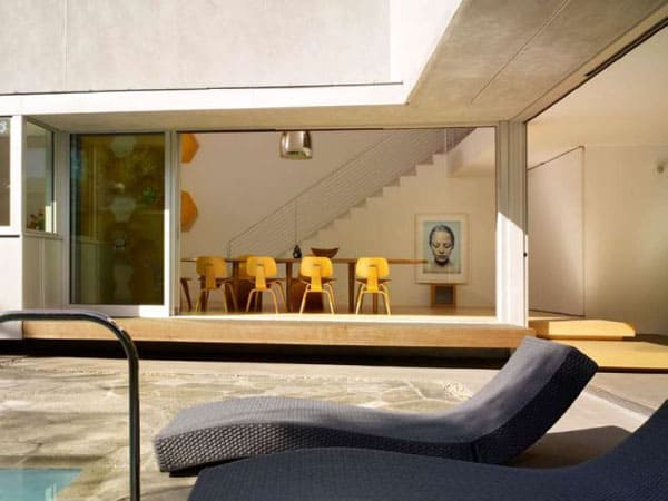 Norwich Drive Residence-Clive Wilkinson Architects-06-1 Kindesign
