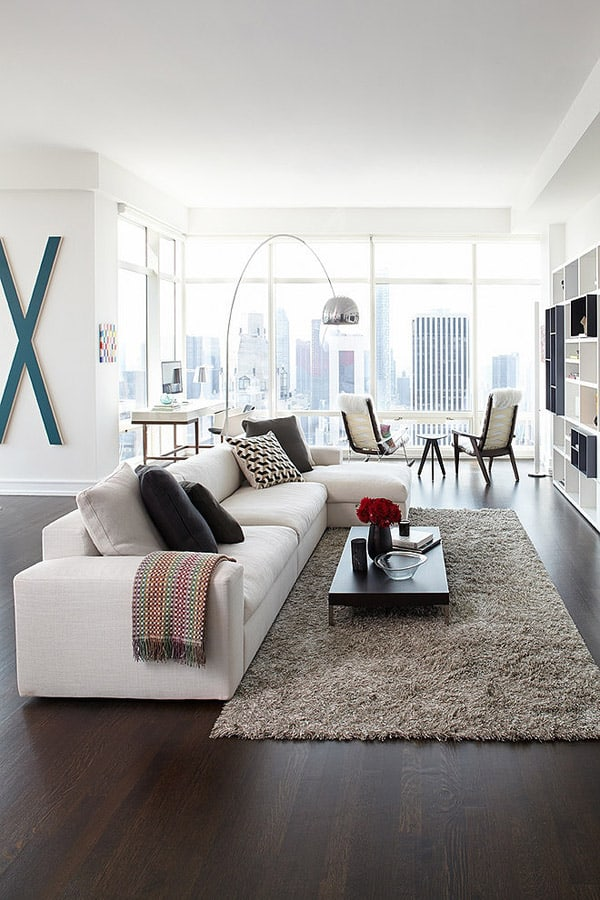 featured posts image for Modern Central Park Condo in Manhattan: One Beacon Court