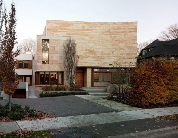 Ravine Residence-Hariri Pontarini Architects-01-1 Kindesign