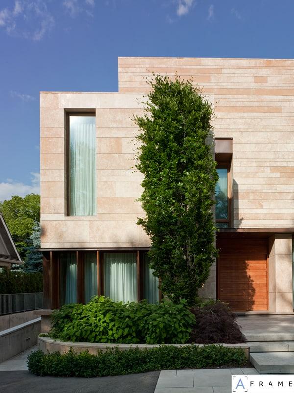 Ravine Residence-Hariri Pontarini Architects-02-1 Kindesign