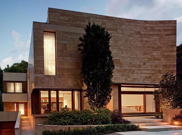 Ravine Residence-Hariri Pontarini Architects-03-1 Kindesign