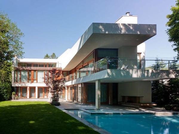 Ravine Residence-Hariri Pontarini Architects-04-1 Kindesign