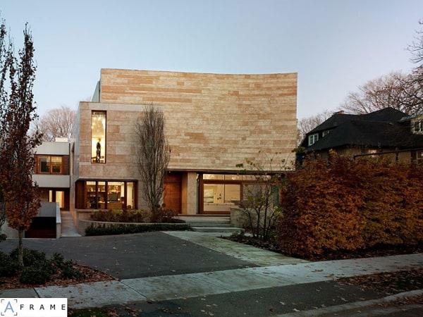 Ravine Residence-Hariri Pontarini Architects-13-1 Kindesign