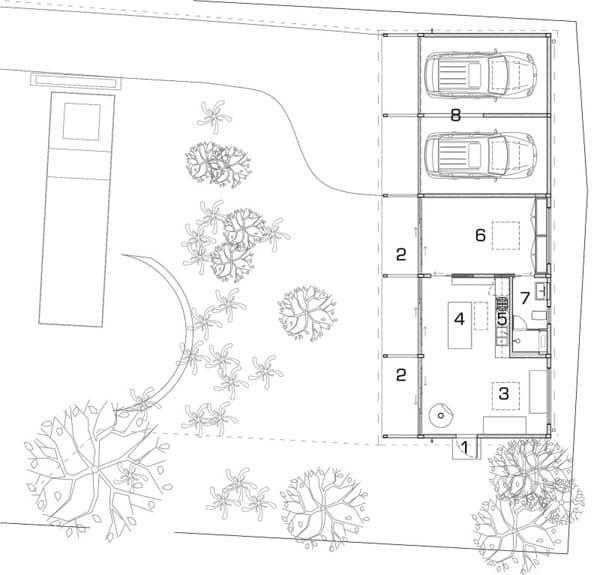 Santa Monica Residence-Jendretzki-19-1 Kindesign