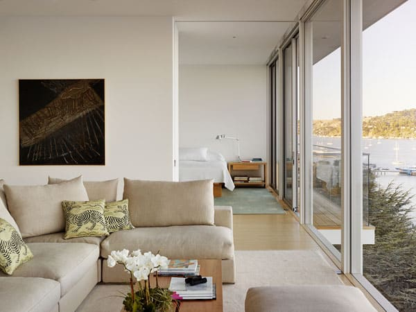 Sausalito Hillside Remodel-Turnbull Griffin Haesloop Architects-04-1 Kindesign